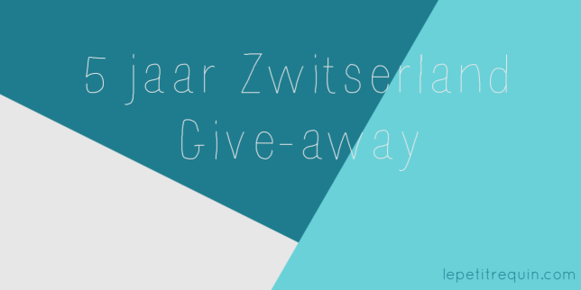 Give-away (Le petit requin)