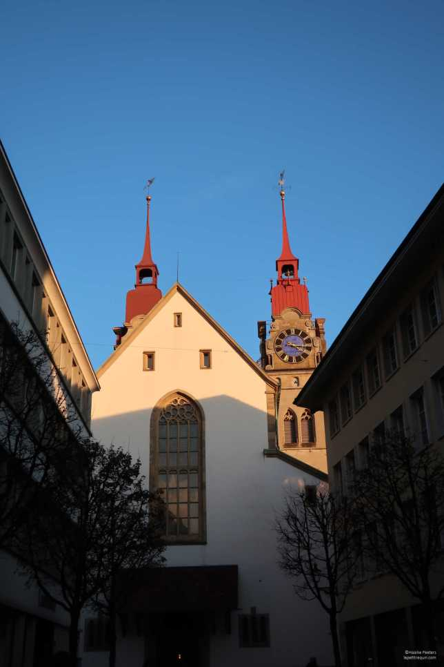Winterthur (Le petit requin)