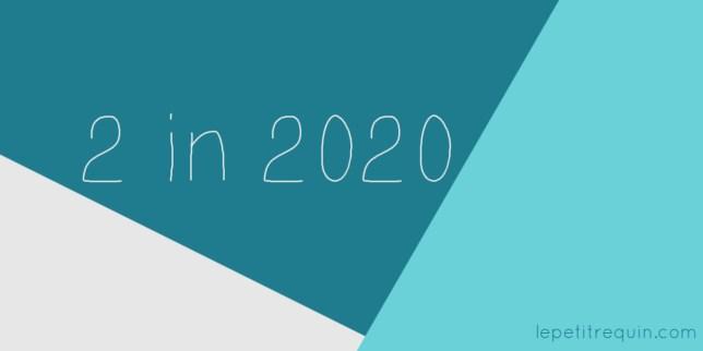 Voornemens 2020 (Le petit requin)