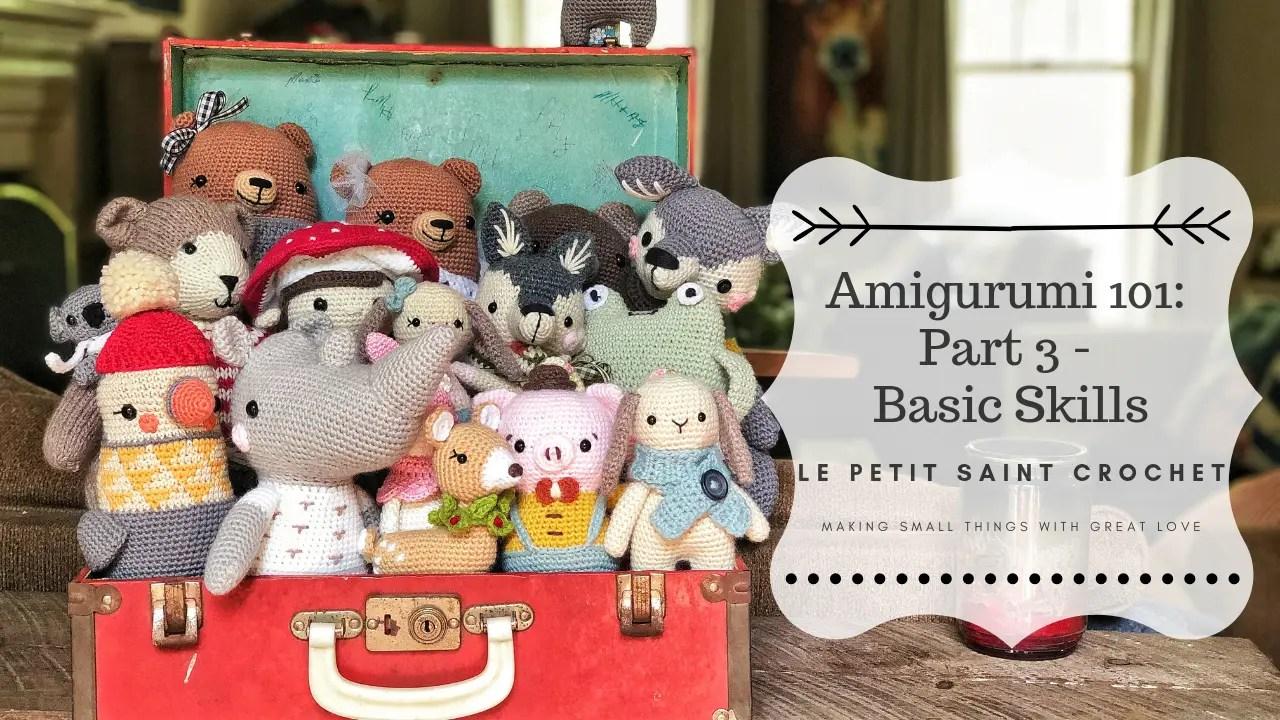 Amigurumi Llama bookmark free crochet pattern | Asmi Handmade | 720x1280