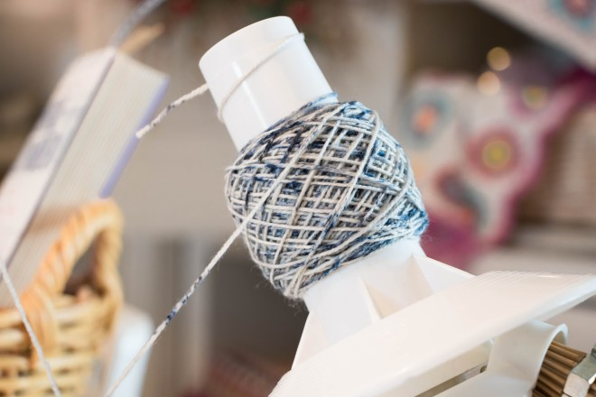 Crochet Gift Guide ball winder