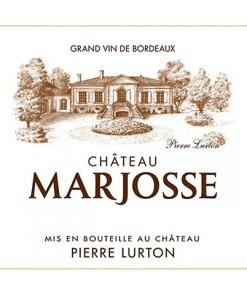 Château Marjosse