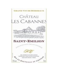 Château Les Cabannes