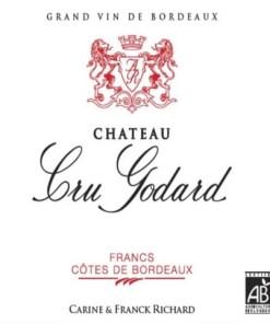 Château Cru Godard