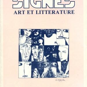 Revues Signes (Archives)