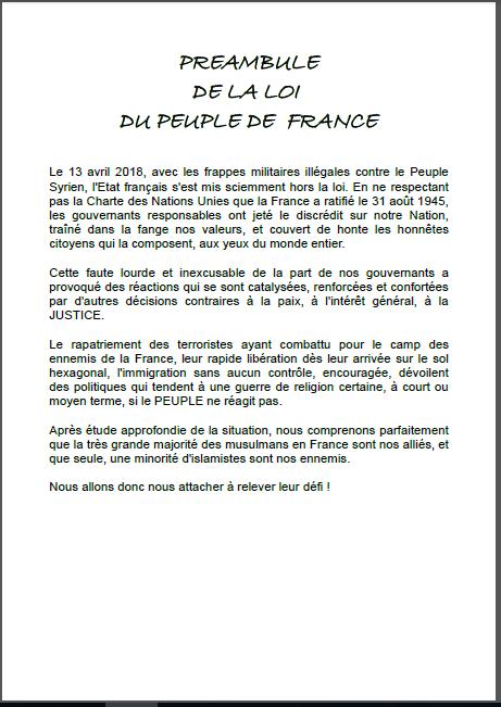 Le Peuple De La Paix : peuple, PEUPLE, FRANCE