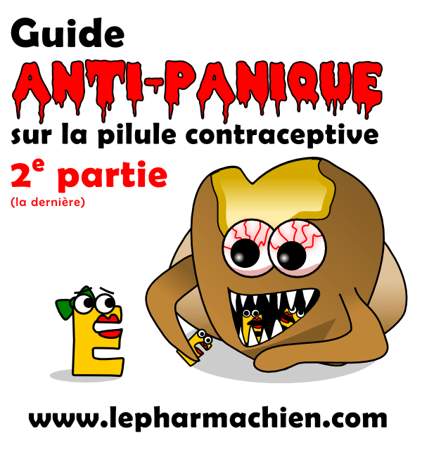 Pilule contraceptive Partie 2-0