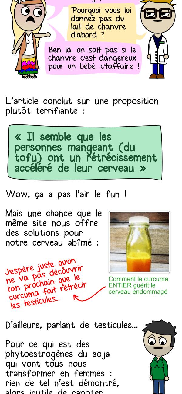 Côté obscur du soja 03