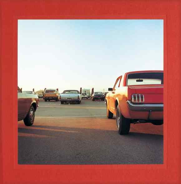 William Eggleston livre 2 1/4  couverture