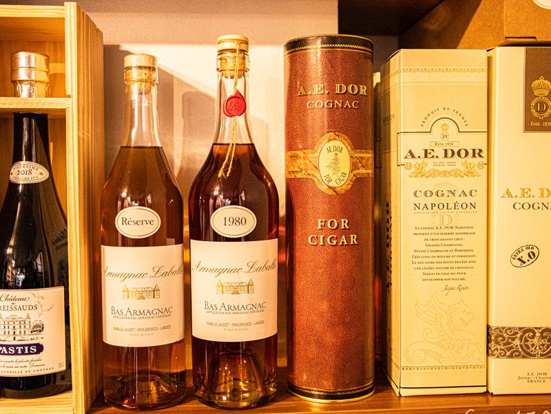 Vins et Spiritueux | Epicerie Marseille | Epicerie Maison Gourmande -19 vins et spiritueux - EPICERIE MAISON GOURMANDE VINOTHEQUE 1 - VINS ET SPIRITUEUX