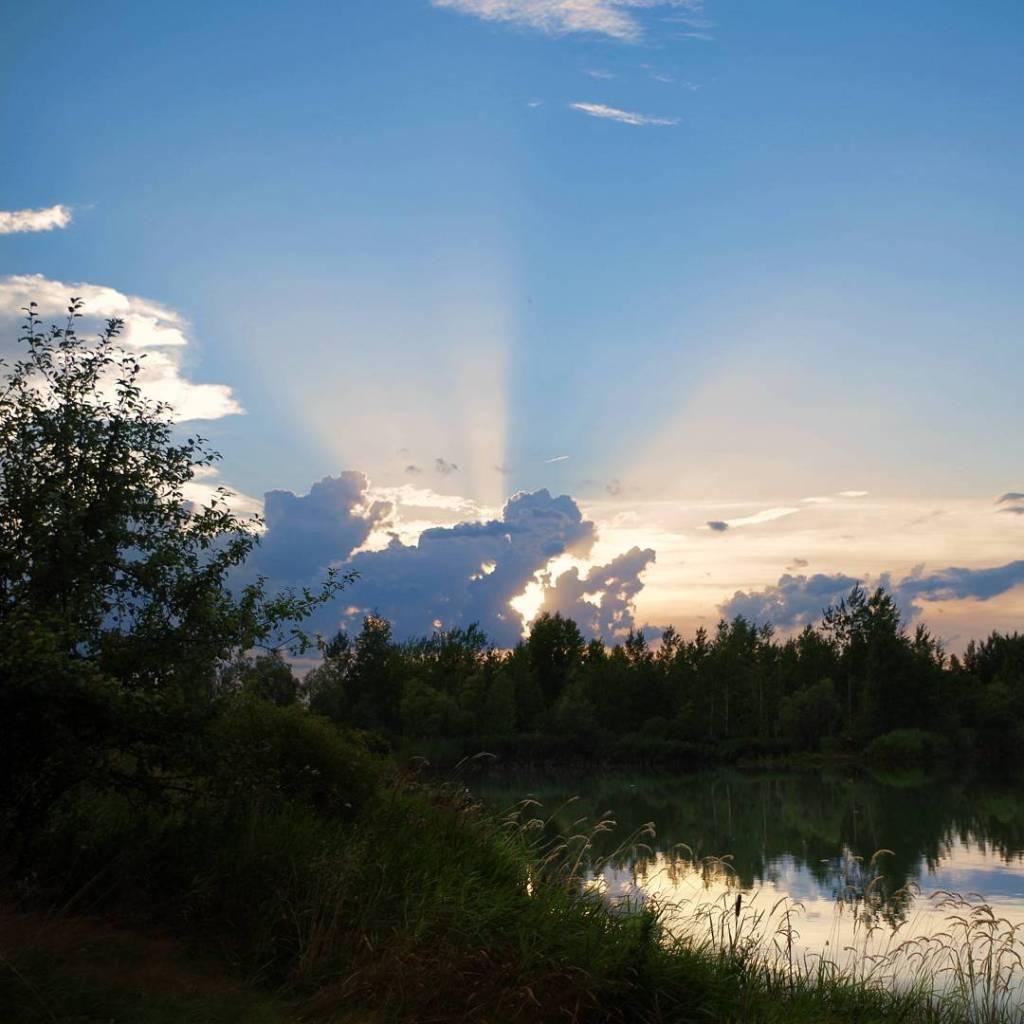 Jezioro plizzz lake bythelake jezioro upa hotday summervibe summertime blueskyhellip