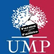 L'UMP perd son triple A
