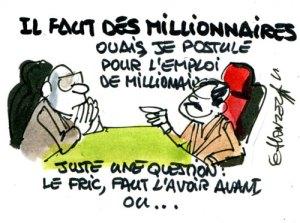 Vive les milliardaires