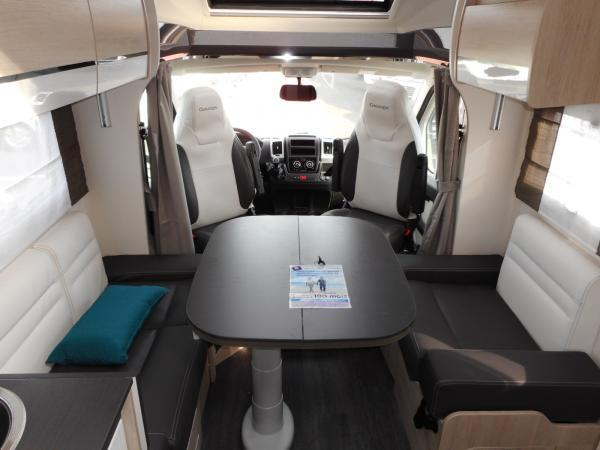 MODELE PROFILE CHAUSSON 757 SPECIAL EDITION
