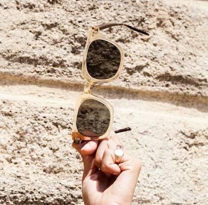 le retour des couleurs douces et naturelles pour vos lunettes