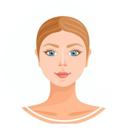 Quelles lunettes choisir pour un visage rond ? Conseils Alice Quimper Locmaria