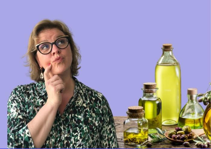 les huiles de colza, noix et olive protègent les yeux des maladies dégénérescentes