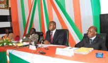 Lancement du RGPH/ Albert Toikeusse Mabri interpelle l'opposition