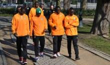 Belgique-Côte d'Ivoire/ 4 joueurs indisponibles