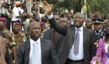 Côte-D'ivoire : Présidentielle 2015/ Pour 40 fédéraux du FPI Gbagbo ou rien