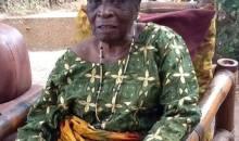 Gbagbo aux obsèques de sa mère/ Voici la position de la CPI