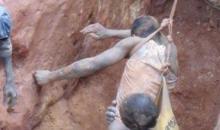 Centre de la Côte d'Ivoire/ Éboulement d'une mine fait 5 morts