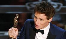 Oscars 2015 : Eddie Redmayne sacré meilleur acteur