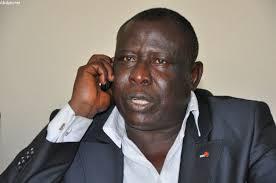 Cissé Bacongo ex-ministre de l'Enseignement Supérieur