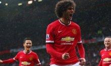 Manchester United – Manchester City (4-2) : United s'offre le derby et revient à un point d'Arsenal