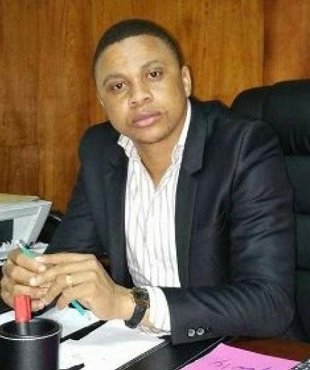 Lucien Kouassi Kouadio, directeur de Perdyma EVENT
