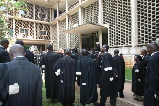 Palais de Justice du Plateau.Ph.Dr