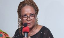''Le Président Ouattara est inéligible au même titre que moi'' (Danielle Boni Claverie) #Urd