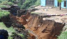 Pluies diluviennes à Abidjan : Voici le résultat de trois jours d'averse #CIV