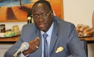 L'arrivée d'Ousmane Diagana, le nouveau Représentant résident a permis le financement de plusieurs projets, en vue du relèvement de l'économie nationale.