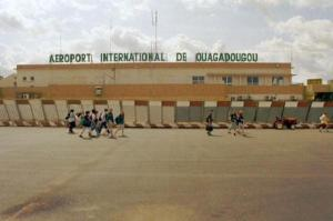 AEROPORT INTERNATIONALE DE OUAGADOUGOU.PH.DR
