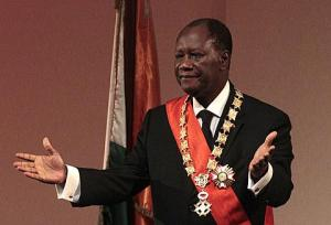 Alassane Ouattara a reconduit le gouvernement de Kablan Duncun (Ph/DR)