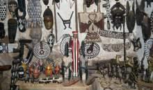 Développement économique : Vers la renaissance de l'artisanat en Côte d'Ivoire #Art