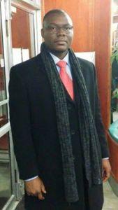 Ahmed Adaman Traoré, président du Club'IN.Ph.Dr