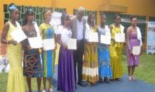Action sociale/La fondation Orange Côte d'Ivoire Téléocom soulage les jeunes d' Abobo