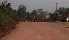 Région de Gboklê/ Des hommes en armes toujours visibles à des corridors (Actualisé) #civ
