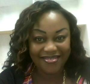 Chantal Marie (Nutritionniste)