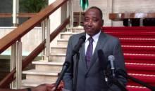 Côte d'Ivoire/La liste du  nouveau gouvernement connue