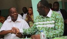 Parti unifié/Les bases Pdci  de Yopougon et Songon favorables
