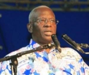 Sangaré Aboudramane, chef de file des frondeurs du Fpi.