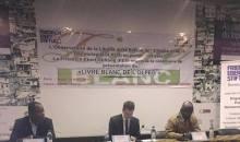Dédicace du livre blanc de l'Olped/ Le DG de l'Istc dénonce le peu d'intérêt des journalistes pour les activités de leur profession #média