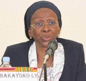 Depuis sa nomination au département de l'Enseignement supérieur, Pr Bakayoko Ly Ramata a maille à partir avec le milieu estudiantin.