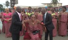 Investiture du bureau de l'Aconofed :Les femmes se mobilisent contre la pauvreté.