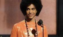 Le monde de la musique en deuil: Prince s'en est allé à l'âge de 57 ans.