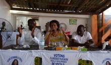 Présidence de l'Association du canton Yocolo/ La date de l'élection fixée au 22 octobre #association