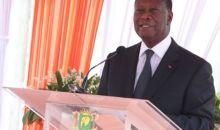 Fête du travail en Côte d'Ivoire/ Alassane Ouattara parle sans prendre de sanctions contre l'injustice #fêtedutravail